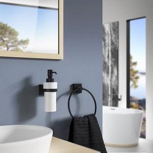 Smedbo bathroom